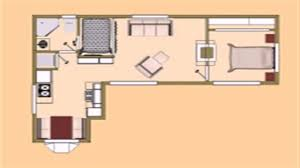 interior 500 sq ft house modern square feet homes living large in tiny spaces you