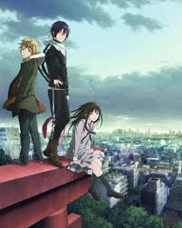 Noragami Height Chart Noragami Anime Anidb