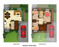 beautiful philippine house plan design with floor philippines fresh small designs