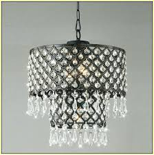 black and crystal chandeliers antique black crystal chandelier