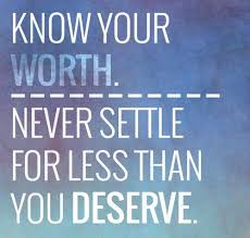 Why Settle For Less Top 24 Never Settle For Less Quotes Lovequotesmessages 1