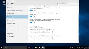 Windows 10 Version 1511 Bilderstrecke Ix Magazin