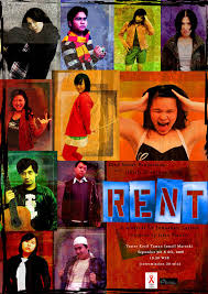 Rent Poster Rent Musical In Jakarta Poster By Winminded On Deviantart
