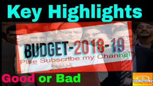 Image result for bad union budget