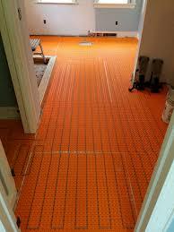 heated bathroom tiles. Heated Tile Of Radiant Heating For Bathroom Floor Systems Tiles