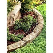 composite landscape edging composite edging landscape landscaping edging stones best landscape edging stone ideas on garden
