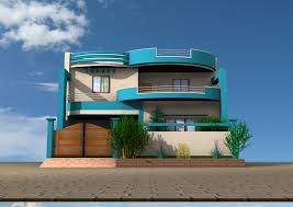 3d house layout design gallery exterior software free download