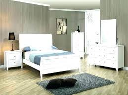 Distressed Bedroom Furniture Sets Distressed White Bed Frame ...