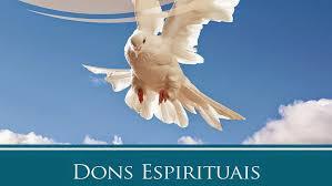 Resultado de imagem para Os dons espirituais à luz da Bíblia