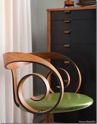i really should just make a chair board art deco desk chair office side armchair