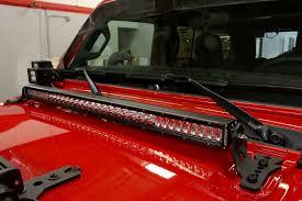 Jeep Yj Light Bar Tj Hood Light Bar Pogot Bietthunghiduong Co