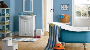 blue interior paint15 Tips for Choosing Interior Paint Colors