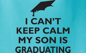 Graduation Quotes For Son Gorgeous Graduation Quotes For Son From Parents