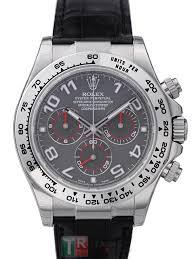 reloj Día de Navidad 2018 de Rolex DayTona 116519E