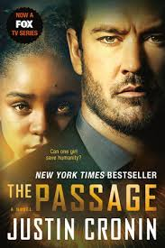 The Passage Temporada 1 audio español