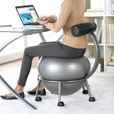 full size of desk chair yoga office routine