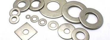 Combined Spec And Dimn For Uss And Sae Flat Washers