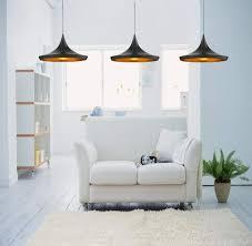 Wohnzimmer Bar Einzigartig Unimall Pendelleuchte Schwarz