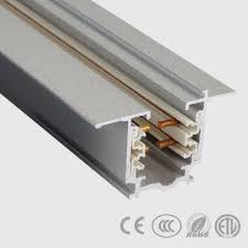 recessed track lighting systems. Antioxidizing Copper 3phase Superior PVC Recessed Track Lighting Accessory Systems