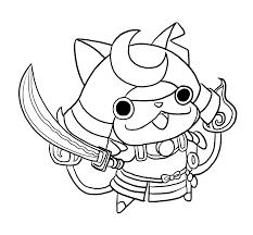 See more ideas about kai, youkai watch, coloring pages. Yo Kai Watch The Legendary Yo Kai Shogunyan