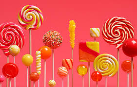 Report: Android 5.0 Lollipop Coming November 3rd : TECH ...