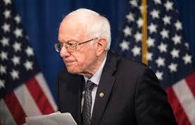Bernie Sanders To Stay In The Race Despite Key Losses