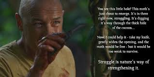 One Of My Favorite Quotes From Season 40 Of LOST I Find It Pretty Simple Download Favorite Qoute