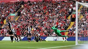 Liverpool vs. Newcastle United - Football Match Summary - September 14, 2019  - ESPN