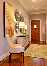 Ceiling Beds Photos Hgtv Eclectic Entryway With Wooden Front Door Idolza