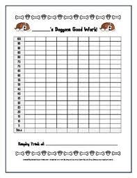 Charts For Monitoring Student Progress Classroom Freebies