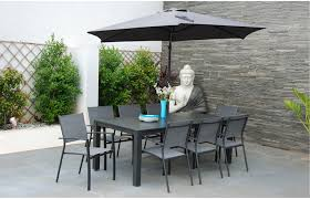 seater outdoor dining setting table sets room long dining room tables restaurant