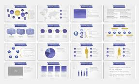 powerpoint them consulting presentation template stunning powerpoint templates