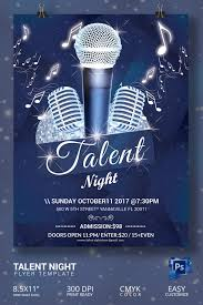 talent show flyer template free talent show audition flyer template templates free commonpence co