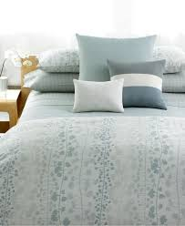 calvin klein bedding cottonwood comforter and duvet cover sets bedding collections bed