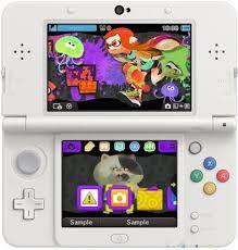 Nintendo 3ds Game Charts Japanese 3ds Theme Charts Japanese Nintendo