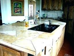 granite tile kits ceramic countertops removing kitchen counter tops