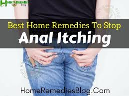 Anal itching to treat herbs