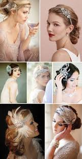 makeup is another important part of the brides ensemble as i mentioned earlier gatsby theme all