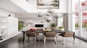 Modern Dining Room Design Ideas  Classic Interior Deco Ideas - Modern interior design dining room