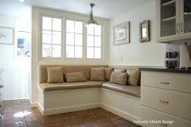 Kitchen Nook Bench Kitchen How To Make Breakfast Nook Breakfast Nook Update The