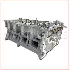 CYLINDER HEAD WITH FULL GASKET KIT TOYOTA 2AR-FE 16V 2.5 LTR – Mag ...