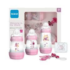 <b>MAM Welcome</b> to the world Giftset <b>Подарочный набор</b> для ...