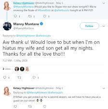Manny Montana Married Wife Girlfriend Single Family Bio Net Worth