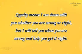 Royalty Quotes Cool Loyalty Quotes Sayings About Being Loyal Images Pictures