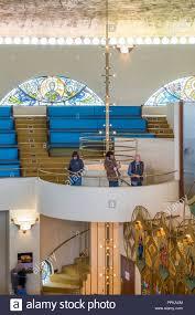 Greek Orthodox Church Design Interior Of Annunciation Greek Orthodox Church Designed By