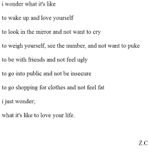 Kill Yourself Quotes Tumblr Best of I Wonder So Much So Much It Hurts And It's Killing Me Nobody