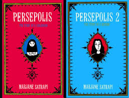 the stockton postcolonial studies project persepolis a satrapi amplifies her postcolonial critique through the use of the hybrid medium of comics although in comics called bandes dessinatildecopyes