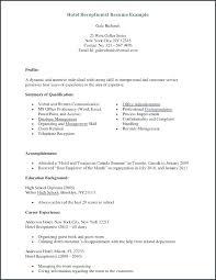 Bartending Resume Templates Bartender Resume Sample Bartender Resume