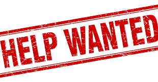 Image result for help wanted