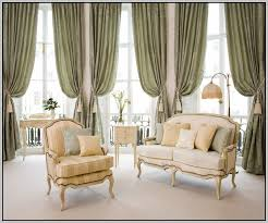 Best Curtains For High Windows